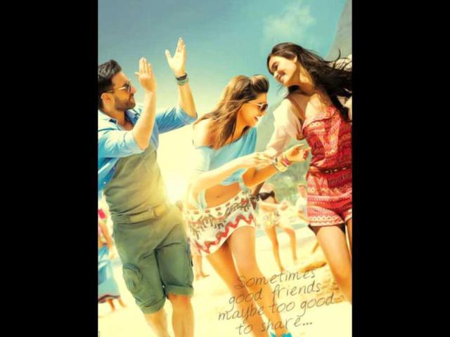 NEW SONG: Deepika-Saif in Cocktail