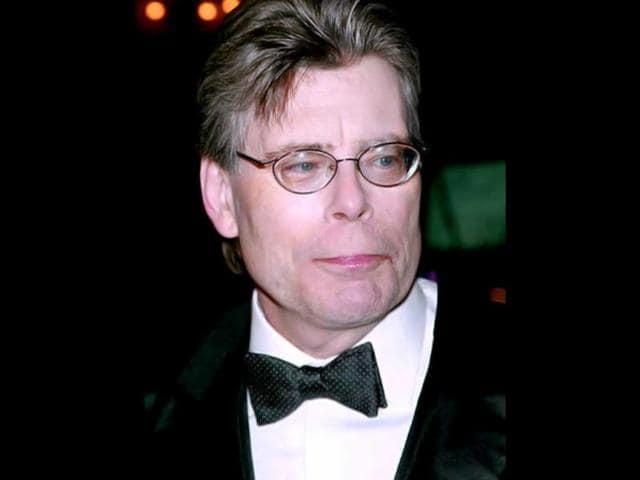 Stephen-King-Author