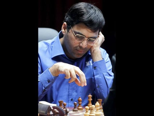 Magnus Carlsen,Viswanathan Anand,world chess championship
