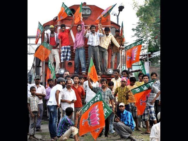 Bharat Bandh,petrol price hike,NDA