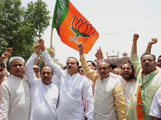 ashwani sharma,jalandhar,district presidents