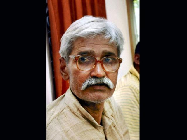 Ranvir Sena chief lived by sword, died by the sword