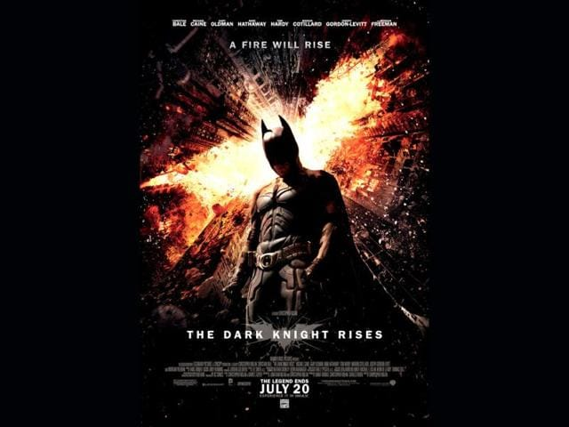 The Amazing Spider-Man,Christopher Nolan,The Dark Knight Rises