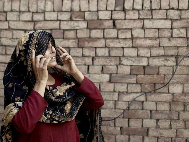 32 yrs after attack, Pak woman gets nose