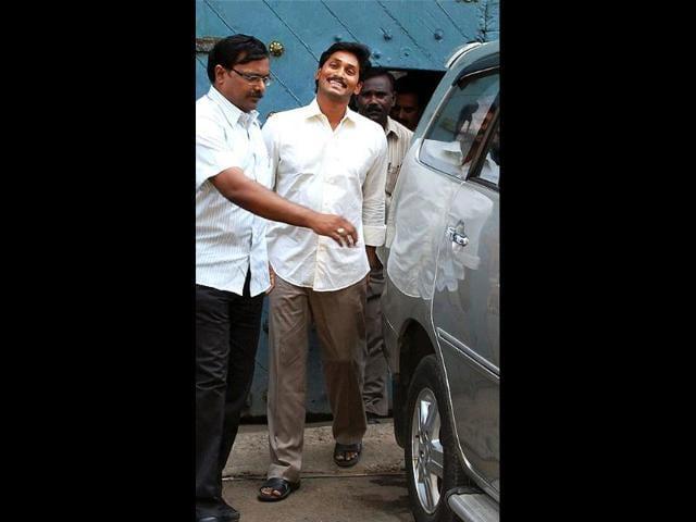 YS Jaganmohan reddy,YSR Congress,Kadapa