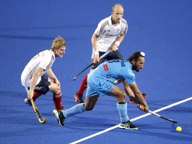 sardara singh,indian hockey,london oympics