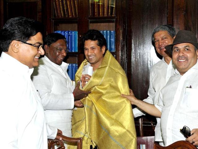 New Delhi,Sachin Tendulkar,rajya sabha member