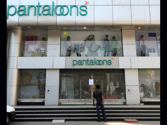 Pantaloons to invest Rs 175 cr on store expansion in 12 months