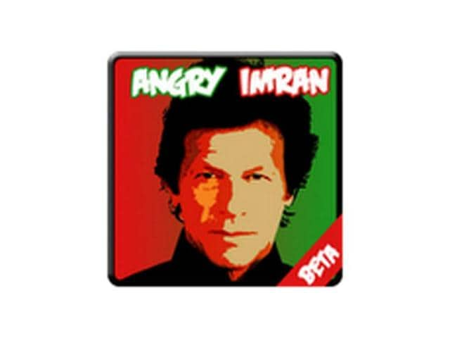 Angry-Imran-is-based-on-the-Angry-Birds-concept
