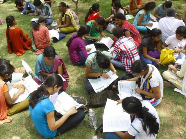 Quota row,Gujarat,general category