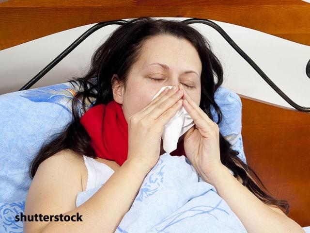 Do you fall sick often? Here's why