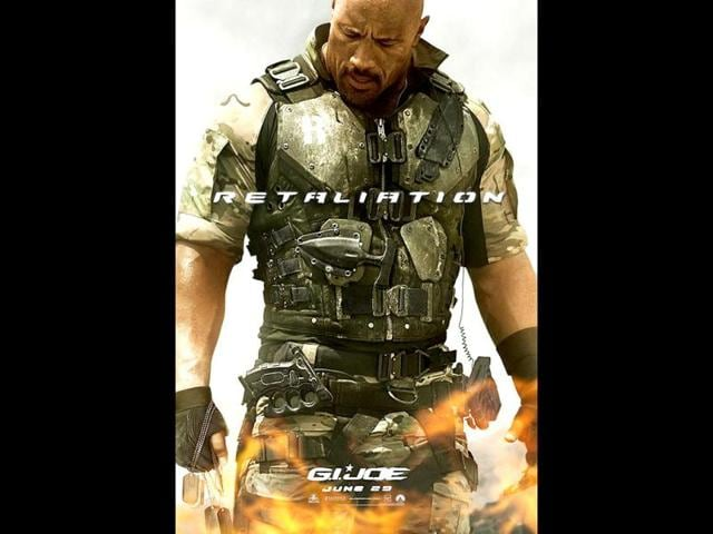 G-I-Joe-RetaliationStarring-Dwayne-Johnson-Bruce-Willis-and-Channing-Tatum-this-sequel-to-the-sci-fi-action-thriller-brings-the-surviving-elite-special-ops-agents-against-Zartan-s-forces-and-government-leaders-under-the-enemies-influence-Release-dates-July-August-in-most-international-markets