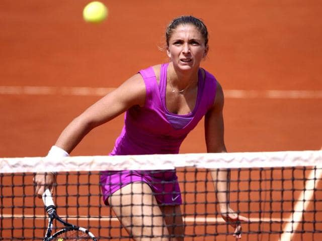 Sara Errani,French open,news