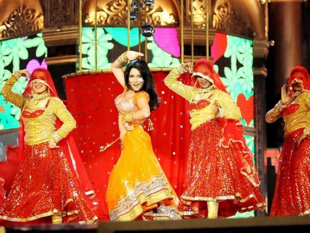 Ankita Lokhande,Television,Entertainment
