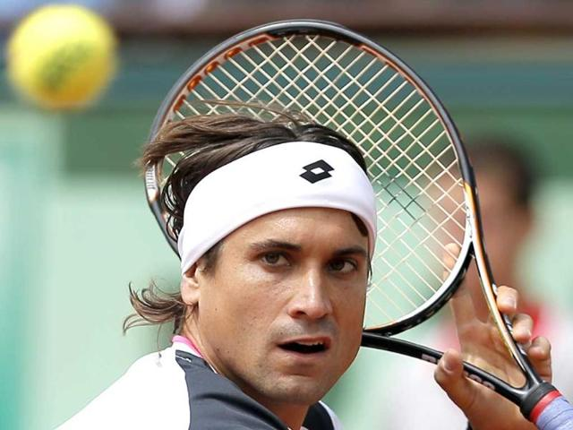 Ferrer stays focussed, enters QF
