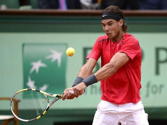 French Open champion