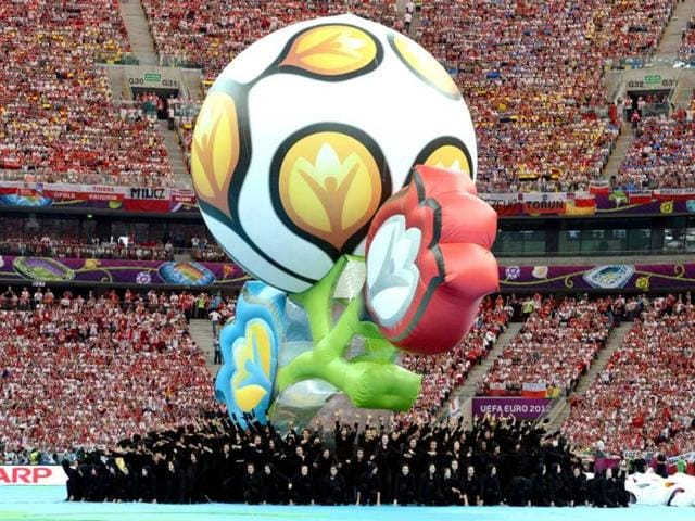 Euro 2012,Euro 2012 top scorers,hindustan times