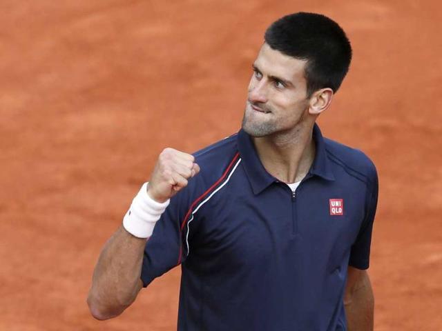 Paris,Novak Djokovic,Rafael Nadal