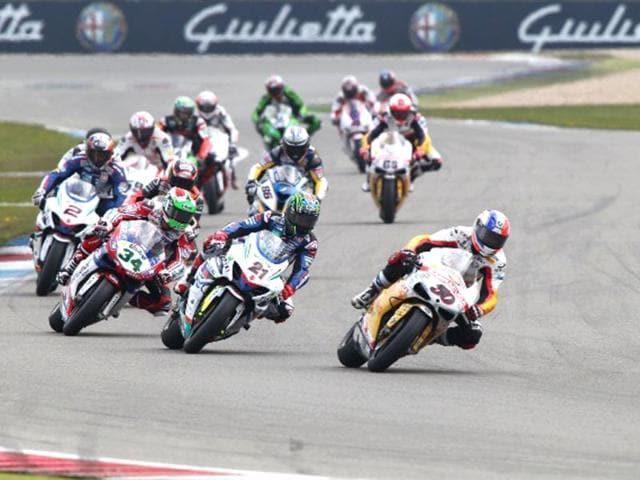 Jaypee Sports International Ltd,World Superbike Championship,hindustantimes