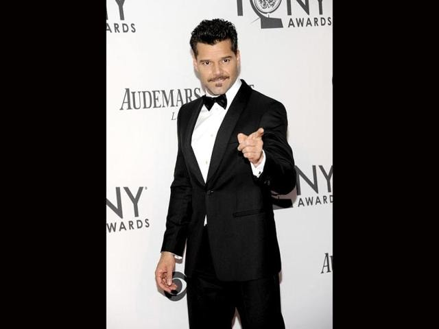 Ricky Martin wants a baby girl, looking for ideal surrogate