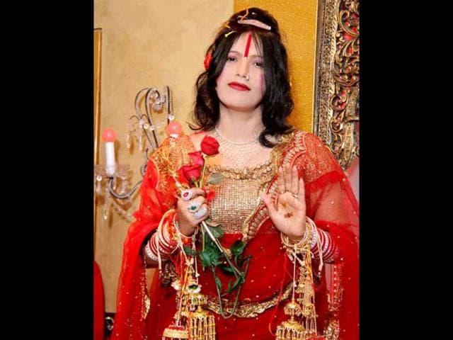 Radhe Maa,kapil Arora,Prahlad Kakkar
