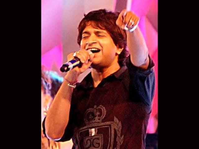 KK,Music Director,Bollywood