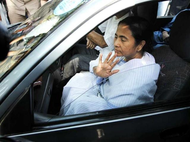 Mamata Banerjee,hindustan times,news