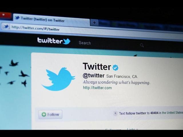 Now watch your word, tweeple!