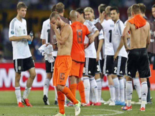 Euro2012,Germany,Denmark