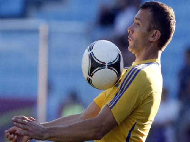 Euro2012,Ukraine,France