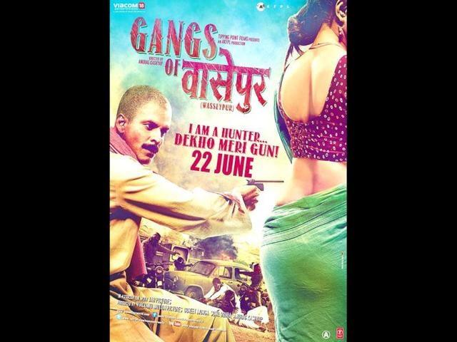 Bharatiya Janata Party,Javed Khan,Gangs of Wasseypur
