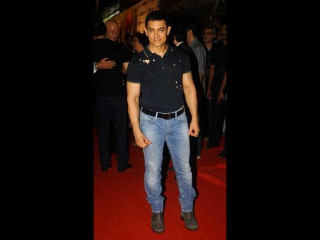 Aamir Khan,Satyamev Jayate,Louis Vuitton