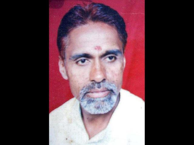 news,hindustantimes,Ambika Prasad Dubey