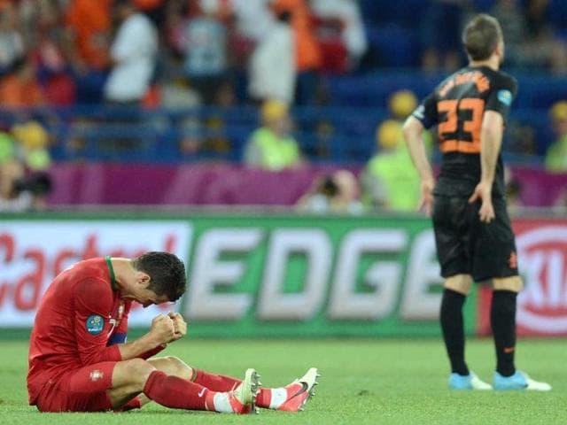 Portuguese-forward-Cristiano-Ronaldo-celebrates-after-winning-the-Euro-2012-football-championships-match-Portugal-vs-Netherlands-at-the-Metalist-stadium-in-Kharkiv-AFP-Patrick-Hertzog