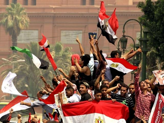 Egypt,Muslim Brotherhood,pro-Islamist protesters
