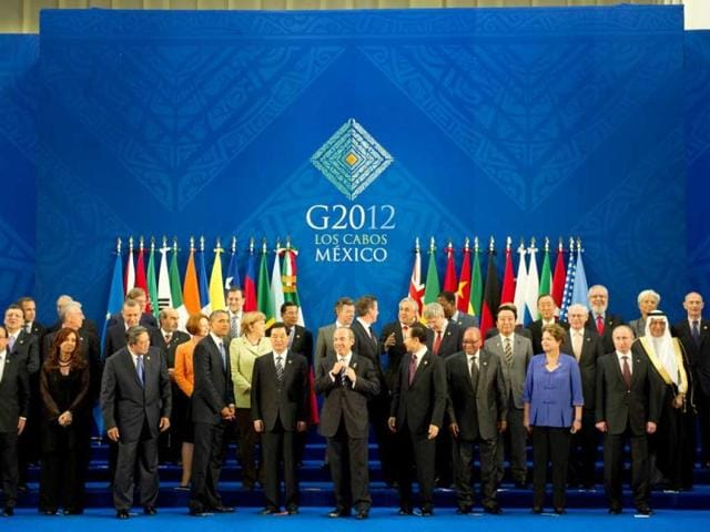 Heads-of-the-G20-leading-economies-pose-for-a-family-photo-at-the-convention-center-in-Los-Cabos-Mexico-AFP-Photo-Bertrand-Langlois