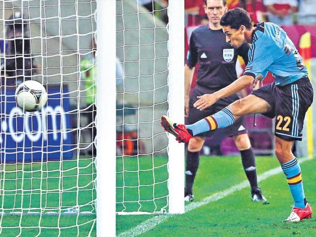 Spain-s-Jesus-Navas-scores-the-winner-against-Croatia-during-the-last-of-the-Group-C-matches-in-Gdsank-on-Monday-night-Darko-Bandic-ap-photo