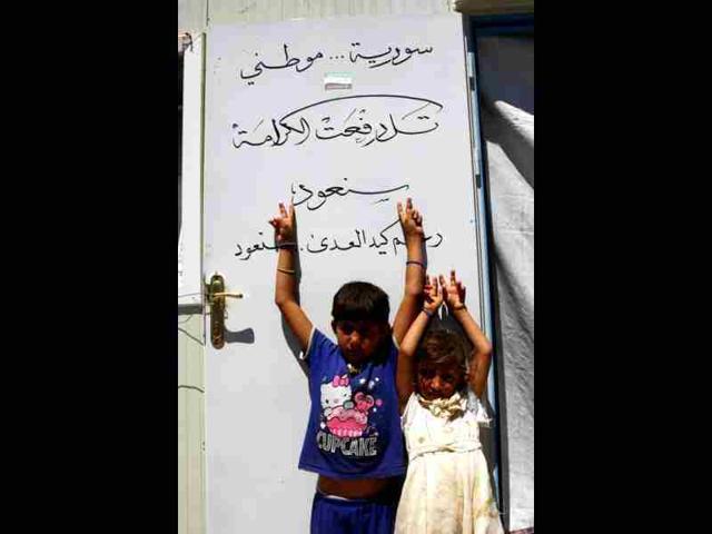 polio,Syria,World Health Organisation