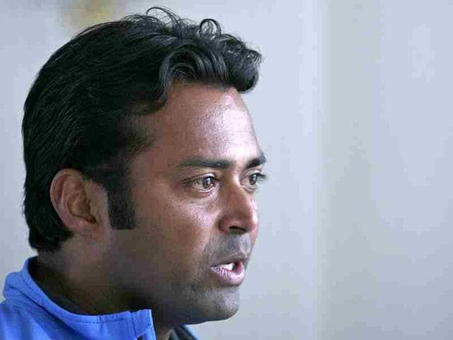 Leander Paes,Martina Hingis,French Open