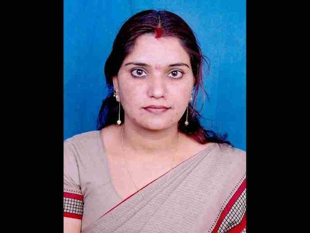 Abhishek Sharan,New Delhi,Bhanwari Devi murder case