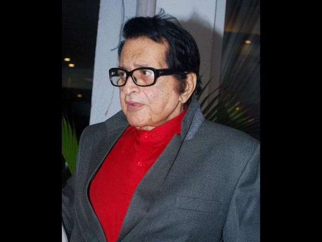Bollywood-actor-Manoj-Kumar