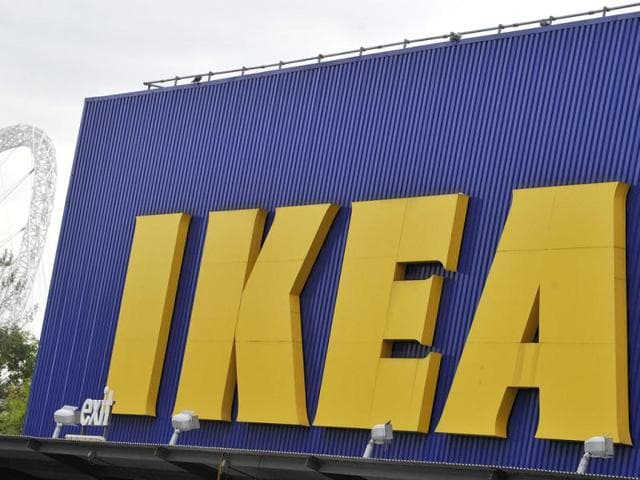 The-IKEA-sign-is-seen-outside-the-Wembley-branch-of-the-Swedish-international-furniture-and-home-accessories-company-in-west-London-Reuters-Toby-Melville