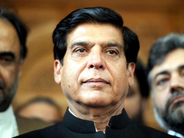 Pakistan-s-new-Prime-Minister-Raja-Pervez-Ashraf-leaves-after-a-meeting-with-the-main-coalition-party-Muslim-League-Quaid-PMLQ-in-Islamabad-AFP-Aamir-Qureshi