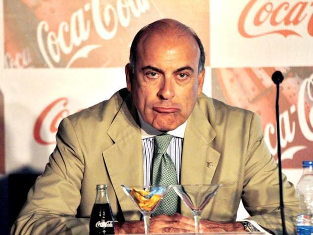 Coca Cola,Muhtar Kent,Coca cola