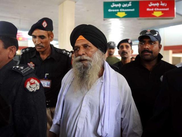 Surjeet Singh,spy,RAW