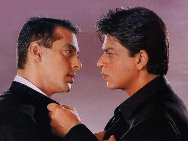 Salman Khan,Ek Tha Tiger,Dabangg