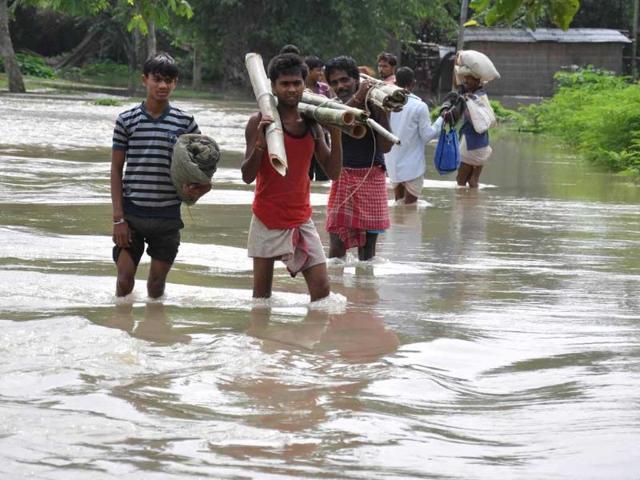 Vidarbha,Maharashtra,flood
