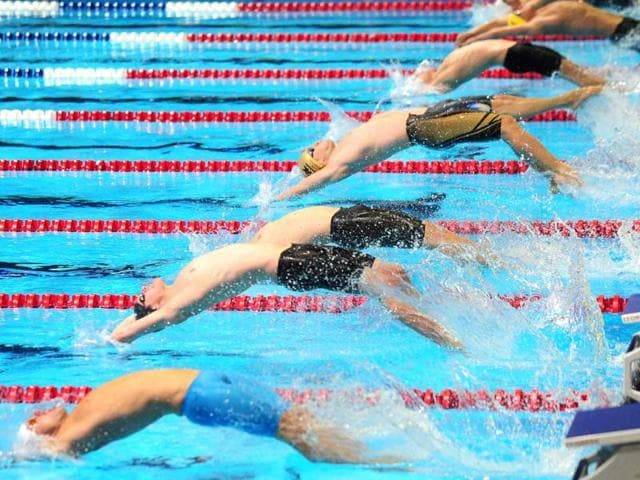London Olympics,Olympics2012,200m backstroke