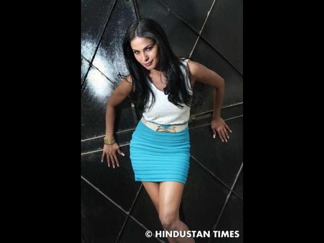 Veena Malik Launches Music Of Kannada Silk Smitha Film Regional