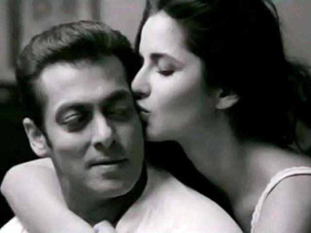 Salman Khan,Katrina Kaif,Ek Tha Tiger